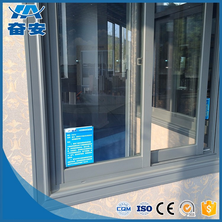 Factory directly provide Triple Sliding Window