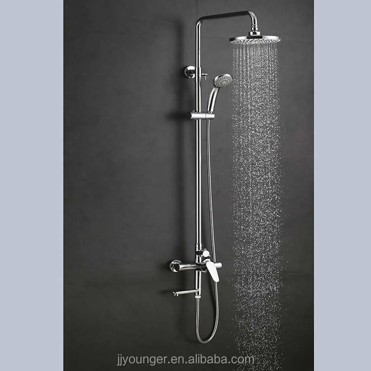 european shower faucet china faucet shower showerpipe shower system