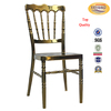 Luxury Stainless Steel Wholesale wedding and event chairs