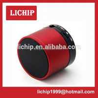 wireless bluetooth speaker with mic handsfree func
