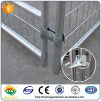 Wholesale Galvanized Cheap Chain Link Dog Kennels Huilong factory