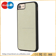 factory price cement phone case with pc back cover for iPhone 7 7 Plus,for iPhone 7 Plus case cement