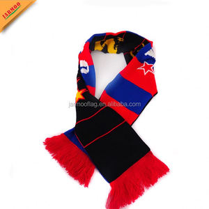 high quality beautiful cheap canada acrylic scarf