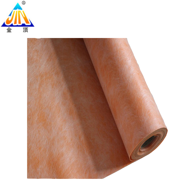 synthetic roofing felt manufacturer waterproof membrane use under shingles,tile,metal or slate
