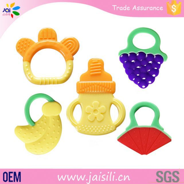 new product BPA free OEM packing adult baby toys