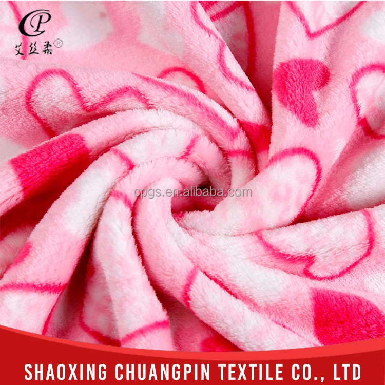Professional manufacturer 100% polyester Thermal curtain fabric