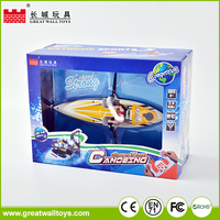 New Product Hot Sale New Kids Items Small Boat Fishing Rc