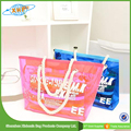 Made In China Pvc Transparent Beach Bag