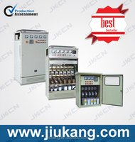 Excellent self-healing performance Safety Reactive Power Compensation Capacitor Bank 40~480KVAR made in china