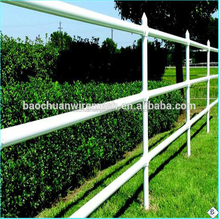 heavy duty hot dipped galvanized horse panels /metal livestock fence/ cattle fence