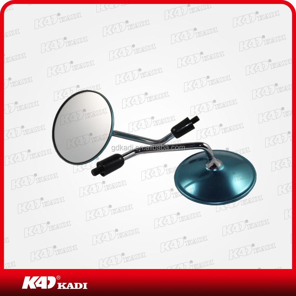 Chinese Factory Motorcycle Body Parts Motorcycle Mirror For GN125