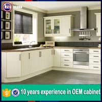 modern acrylic kitchen cabinet high gloss top quality china kitchen cabinet