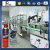 Servo Motor Automatic Aerosol Spray Bottle