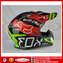 KCM1612 Newest Fox V4 Motorcycle Helmet Racing ATV Motocross Helmets Men&Women Off-Road Capacete Moto Casco for sale