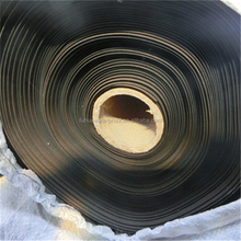 1.2 mm thickness low price EPDM rubber waterproof membrane for flat roof