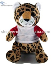 Plush Tiger Toy,Stuffed Tiger