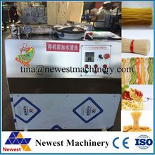 Factory supply automatic equipment to make noodle/macaroni food processing line
