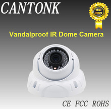 700TVL Vandalproof CCTV Dome security outdoor dome camera specification