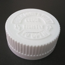 pharmaceutical 38mm plastic CRC cap