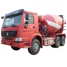 Widely Used excellent engine force hino concrete mixer truck ,used concrete mixer truck for sale