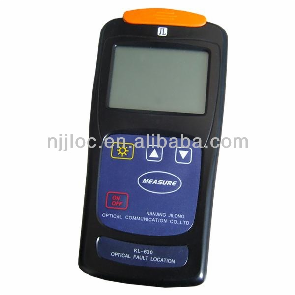 KL-630 cable fault locator