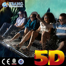 High definition 4d 5d movie download from Guangzhou Ebang