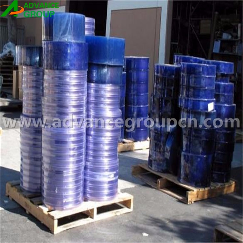 pvc 3mm thick plastic rolls ,pvc strip curtain roll
