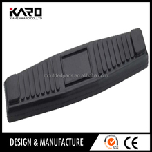 Custom Molded Rubber Parts for Auto Anti-Skid Feet Mat