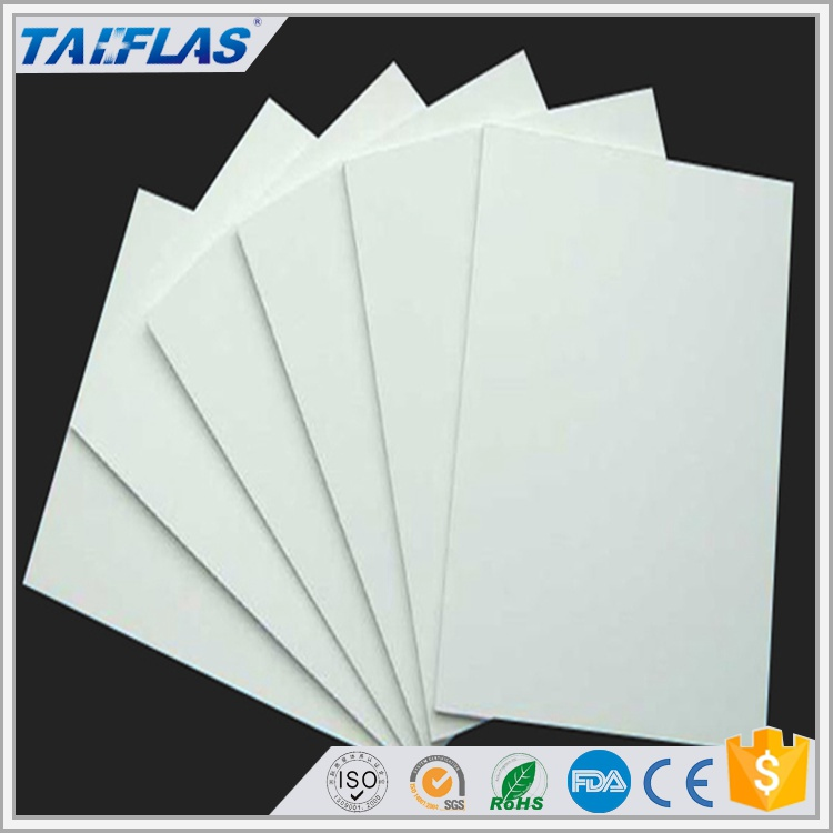 Best price 4x8 pvc sheet