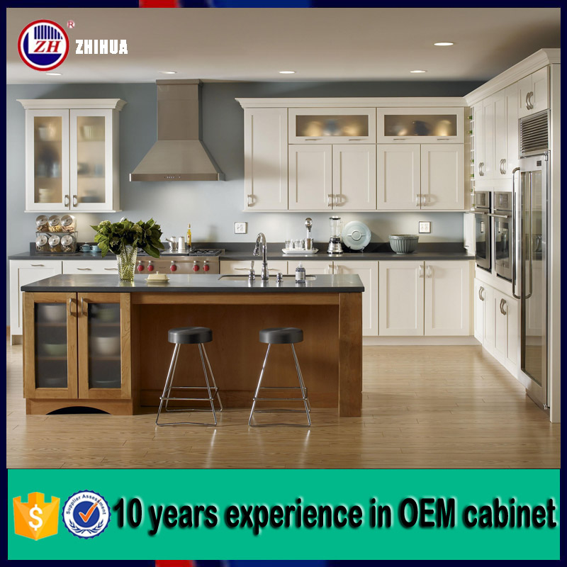 Hot Sale Pvc Kitchen Cabinets In Factory Price First Class