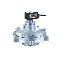 RMF-Y-76S Ex-Proof type Solenoid Diaphragm Valve