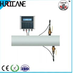High Accuracy Insertion type Ultrasonic Liquid Flow Meter