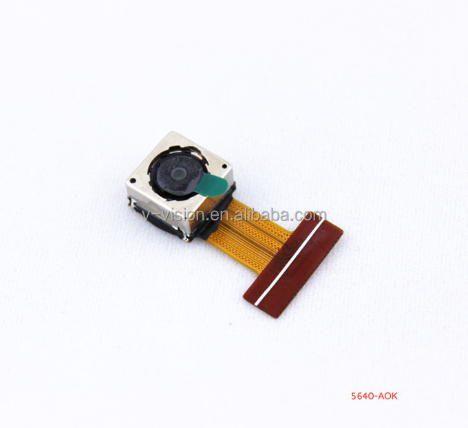 Automatically zoom camera module OV5640 5.0 pixel phone tablet camera module