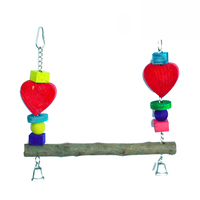 Wooden Bird Toy for Sale LB240
