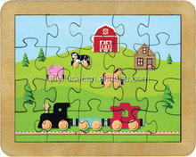 New Paper /cardboard Jigsaw Puzzles