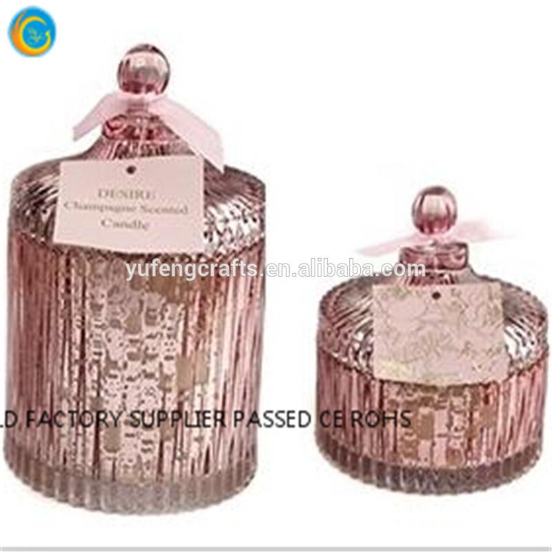 outdoor candle holder rose gold candle holder