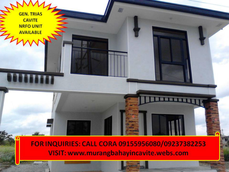 house and lot rush rush rush for sale ready for occupancy