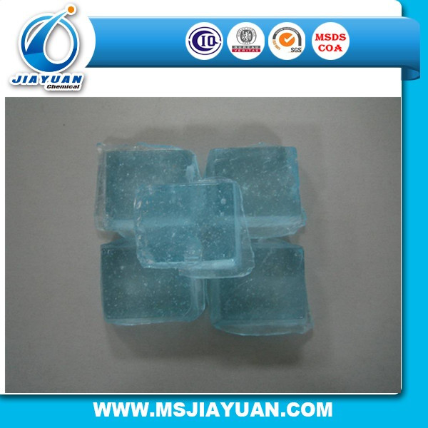 Sodium silicate Na2SiO3 for refractories materials