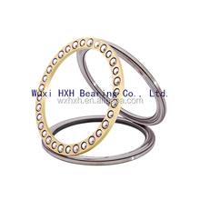 51115 thrust ball bearings abec-5 GCr15