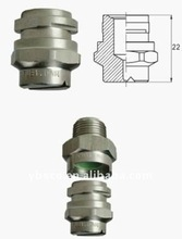 HTA 1490 B31 HT Quick-connect Head Cooler Nozzles