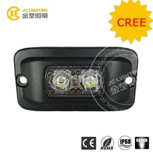 taiwan car accessories/foshan automobile accessories auto electrical spare parts 10w Cree led work light