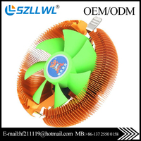 High Quality Customize CPU Cooler Heatsink