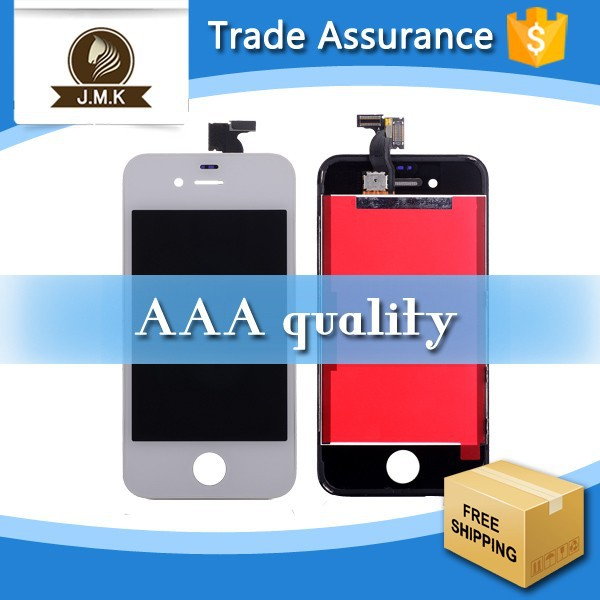 For iphone 4 touch screen lcd,for iphone 4 screen glass,for iphone 4 china touch screen mobile phones