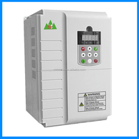 90kw/3HP 380v variable frequency drive inverter/50hz to 60hz frequency converter