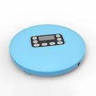 Mini portable cd audio player rechargeable car CD player