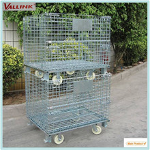 Hot sell storage lockers transport cage