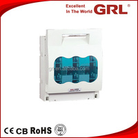DNH1 400A 3P 4P Isolator Switch