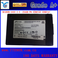 Original MSATA 256gb C400 FOR MICRON 45N8158 45N8161 45N8160 16200132 laptop Solid State Drive