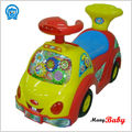 Wholesale Ride on Kids Baby Car