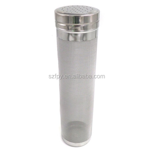 Dry Hopper Brewing Filter for Cornelius Kegs Corney Kegs Homebrewing